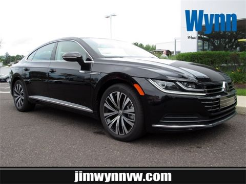 2019 Volkswagen Arteon SEL with 4MOTION® (Limited availability)