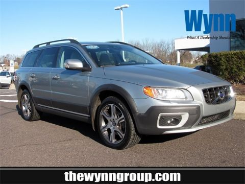 Pre-Owned 2012 Volvo XC70 T6 Premier Plus