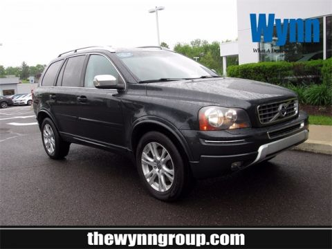 Pre-Owned 2013 Volvo XC90 3.2